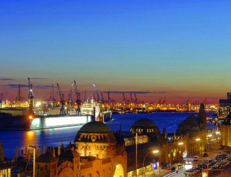 Hamburg-Germany-port-cranes-shipping-city-e1409923375390