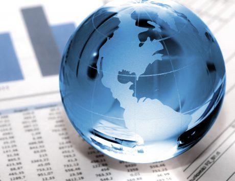 glass globe business. Global Market