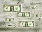 Cash flow currency US dollars