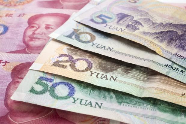 Chinese Yuan Renminbi Currency