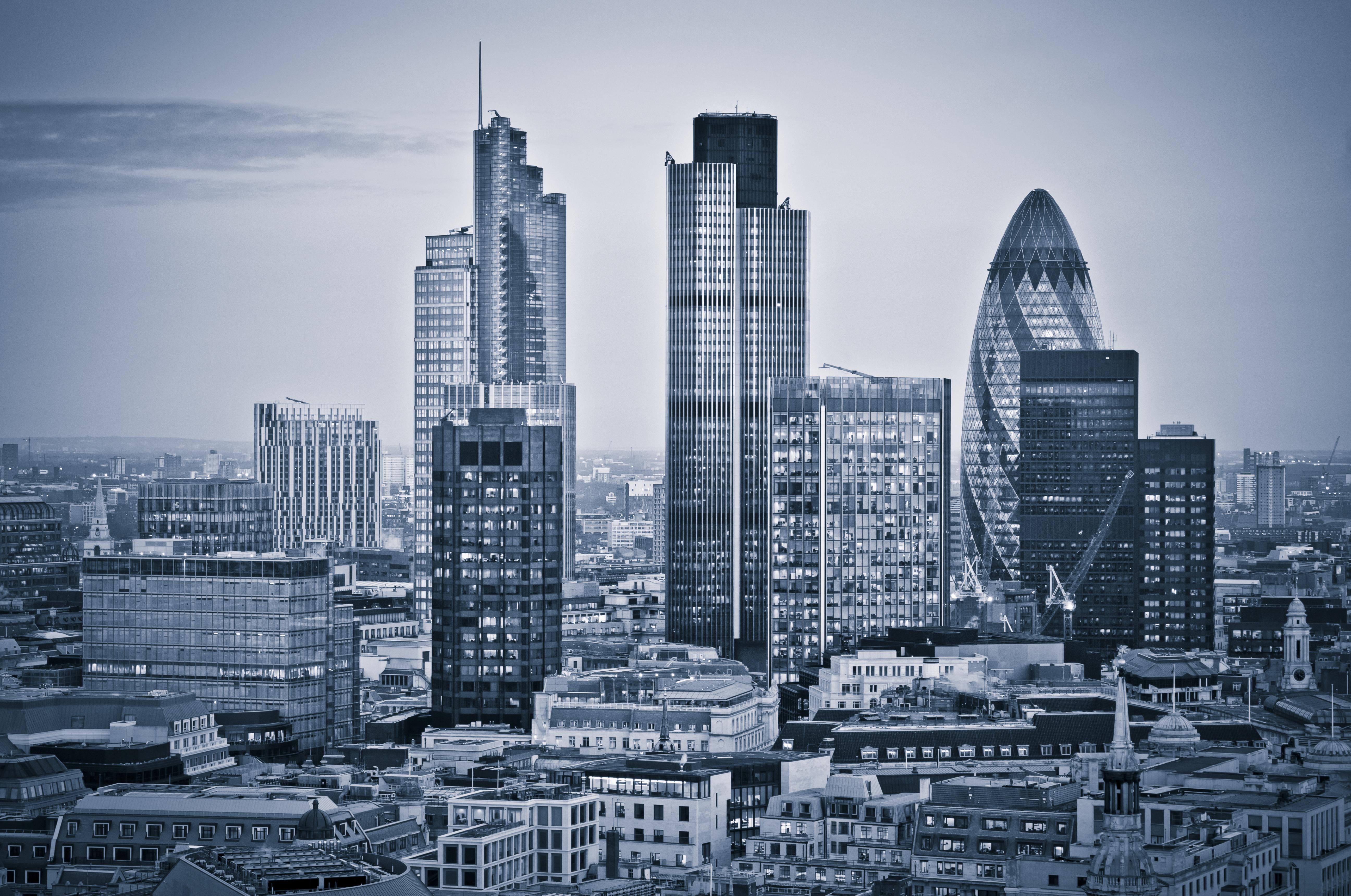 city of london uk global trade review gtr. Black Bedroom Furniture Sets. Home Design Ideas