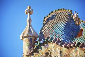 Image result for barcelona gaudi