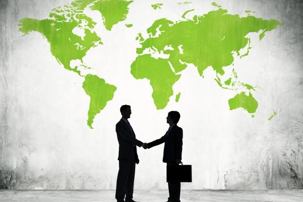 Green Environmental Business Agreement