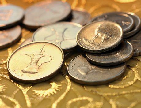 Islam finance coins Dubai UAE