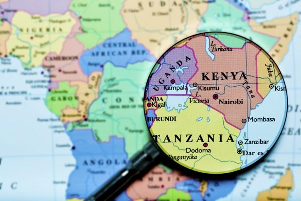 AFDB LENDS US228MN TO KENYATANZANIA ROAD ExxAfrica