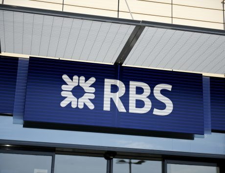 RBS office corporate headquarters