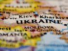 Ukraine Kiev map cartography