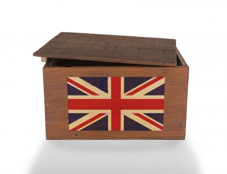Wood Box UK Export