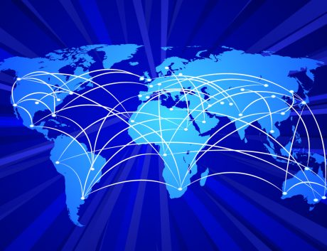 World global network trade-01