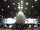 Aerospace Industry Airbus Airplane Undercarriage