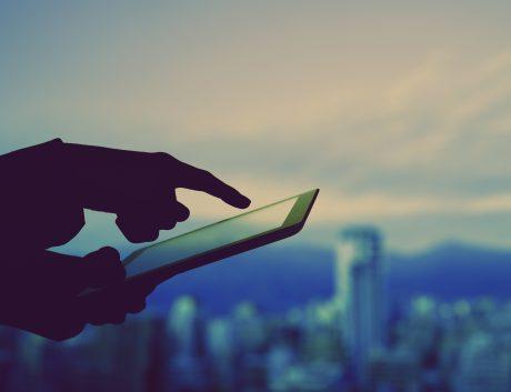 Digital tablet Global Communications