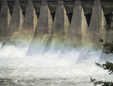 Hydroelectric Dam- Energy