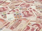 RMB renminbi Currency Chinese Yuan Note