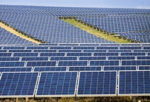 Solar Power Energy Station