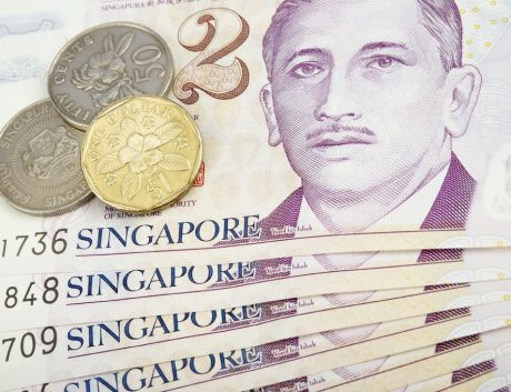 Singapore Banknotes and Coins