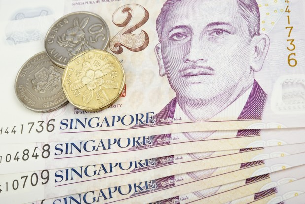 Commodity broker licence singapore