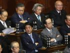 Japan Prime Minister Shinzo Abe is keen to complete the TPP without the US.