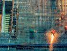 Building infrastructure metal