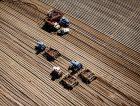 Farm Machinery Harvesting Potatoes Idaho resized
