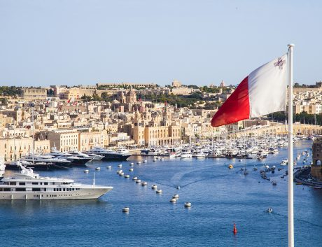 Malta-Valletta-Seaside-Flag_News