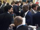 Networking from GTR Africa Trade & Infrastructure Finance Conference 2015