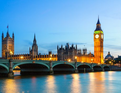 Big-Ben-Britain-Houses-Of-Parliament-Dusk