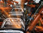 Car-Factory-Manufacturing-Robot