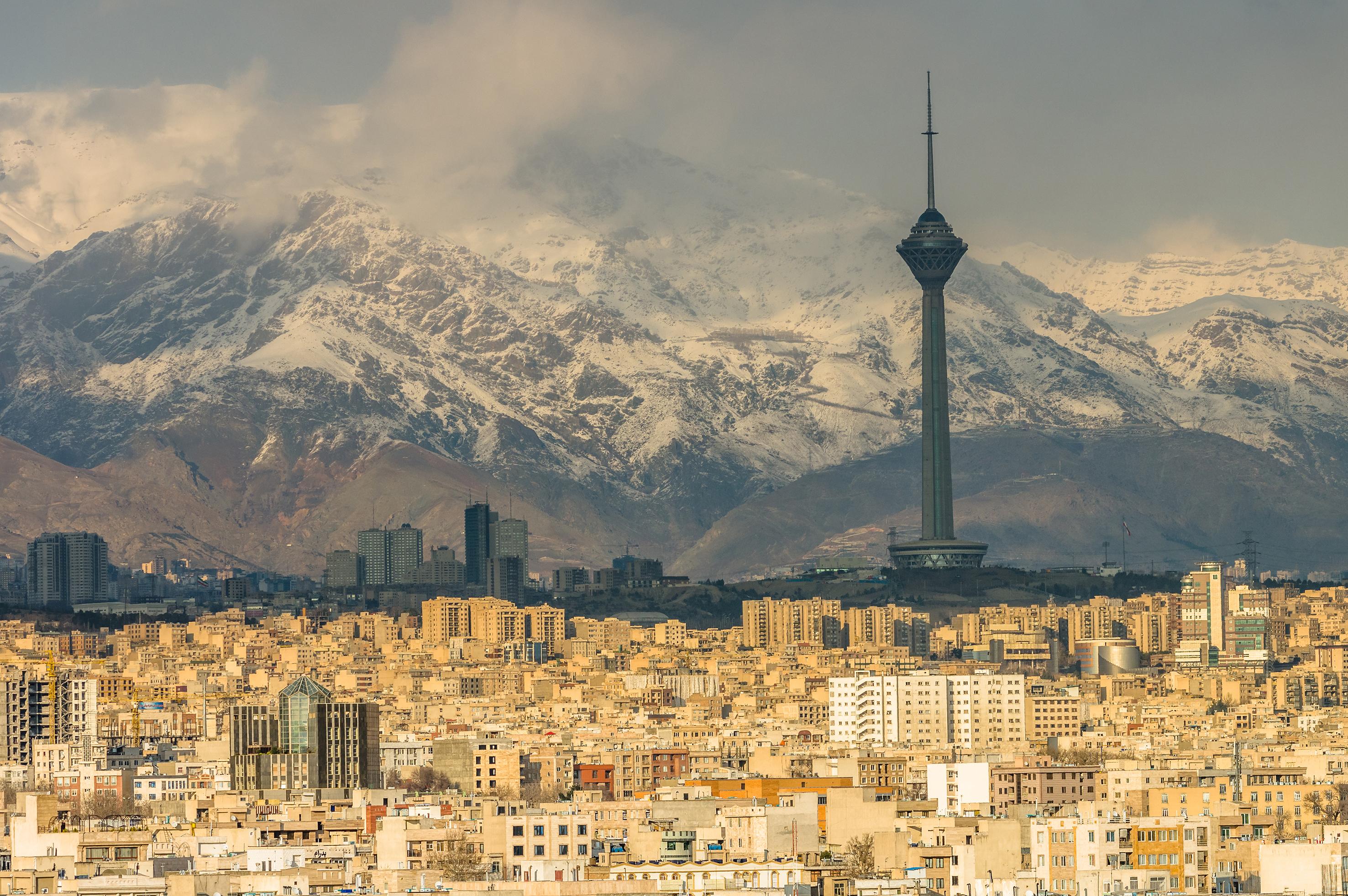 iran - photo #11