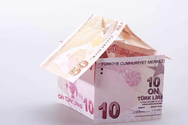 turkish-lira-currency-real-state-building