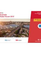 Australia Trade Forum 2017