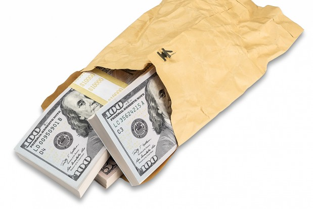 Currency-Stacks-Envelope