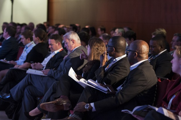GTR Africa Trade & Infrastructure Finance Conference