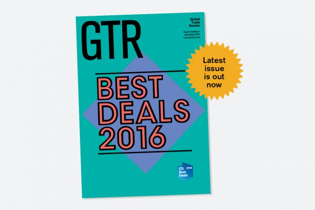 GTR Global Trade Review