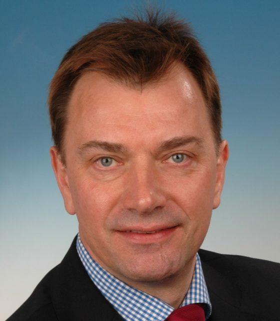 Armin Eckermann