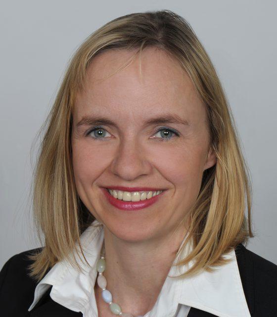 Inés Lüdke