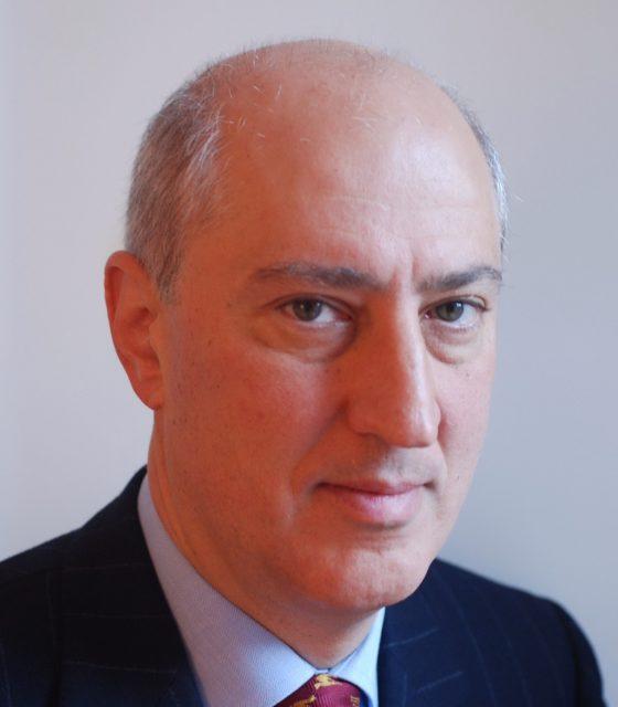 Peter Hazou