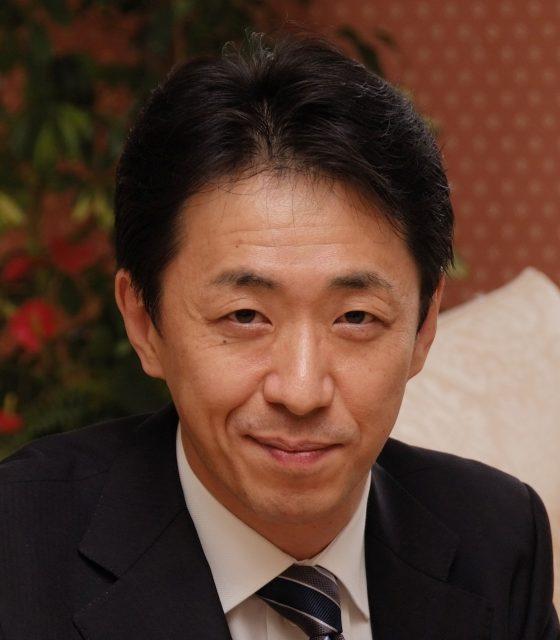 Hiroyuki Nishiguchi