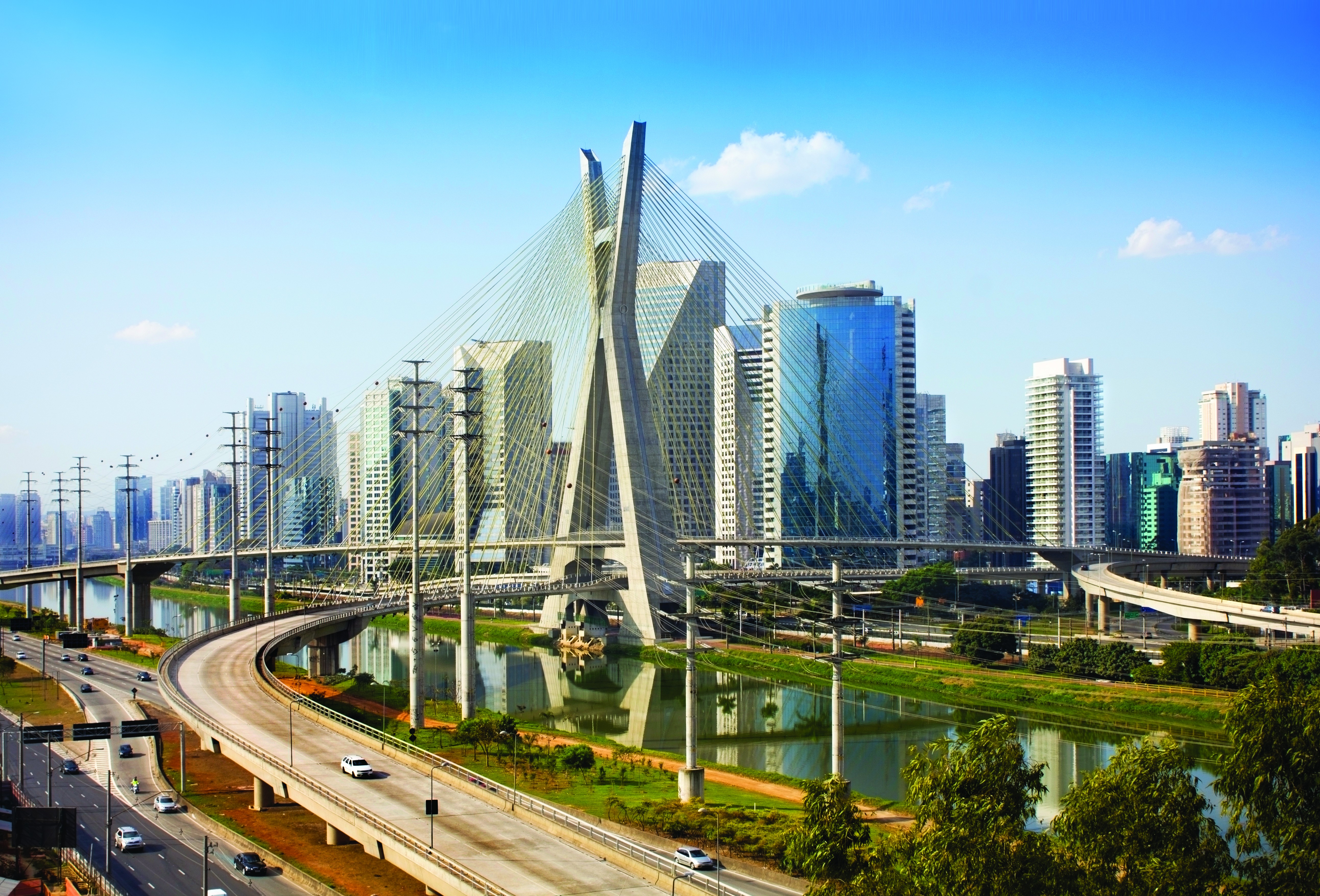 sao paulo An integrated architecture, design, planning and consulting firm—5000+  professionals networked across 44 offices—providing global reach with local  touch.