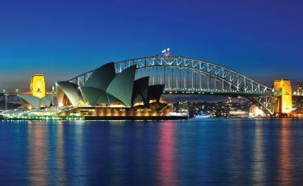 Australia-report