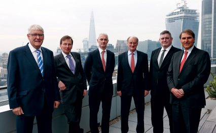 Commodity-finance-roundtable