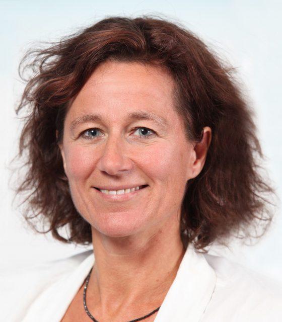 Suzanne Larsson-Nivard