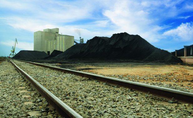 Trump coal