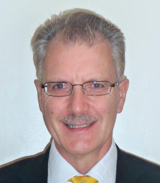 David Hennah