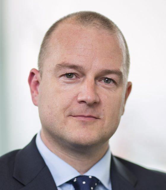 Geoff Parry