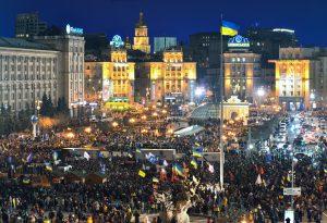 Ukraine-Kiev-protest-people-square