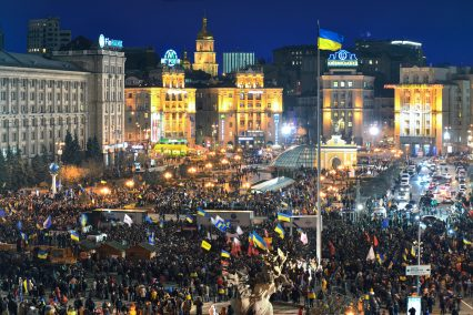 Ukraine-Kiev-protest-people-square