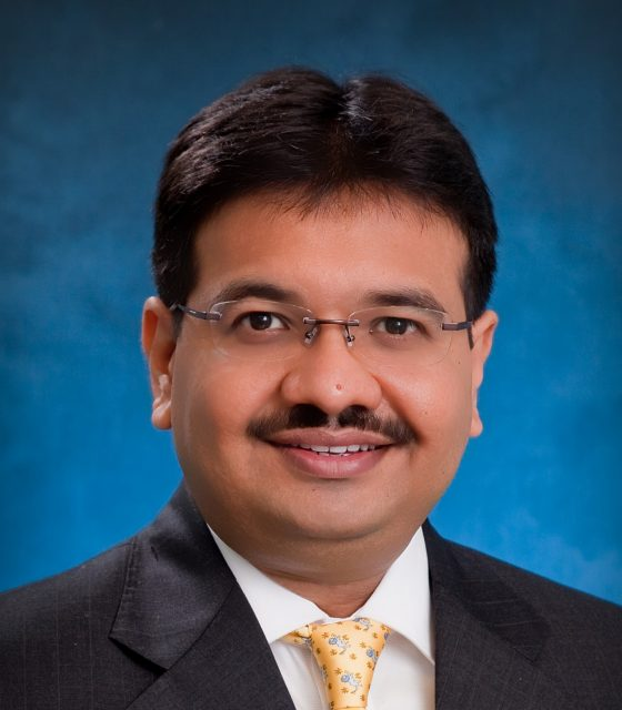 Ashutosh Kumar