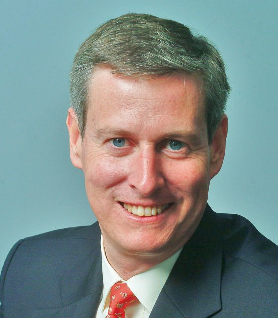 HSBC appoints new trade services head for Europe | Global Trade