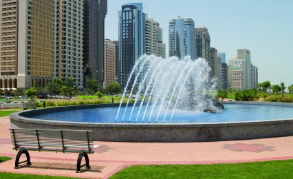 Abu-Dhabi-UAE-City-fountain-water-e1408522927777