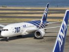 Boeing Airplane Freight Transportation